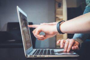 digitale marketing stagiare